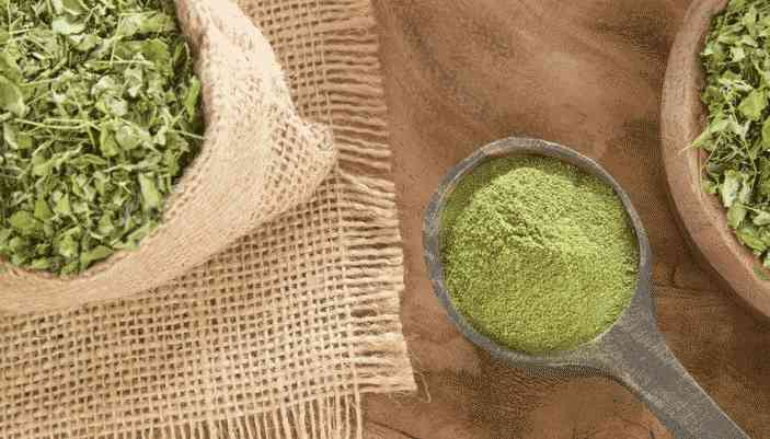 Do not fall for cheap and low quality moringa!