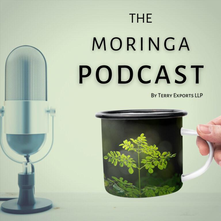 The Moringa Podcast